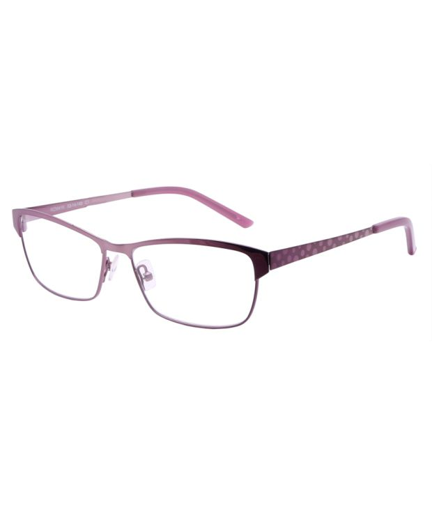 c8a9dfd9484 ... Rectangle Shape Women s Eyeglass - Buy Gkb Opticals Lance Bremmer  Purple Designer Rectangle Shape Women s Eyeglass Online at Low Price -  Snapdeal