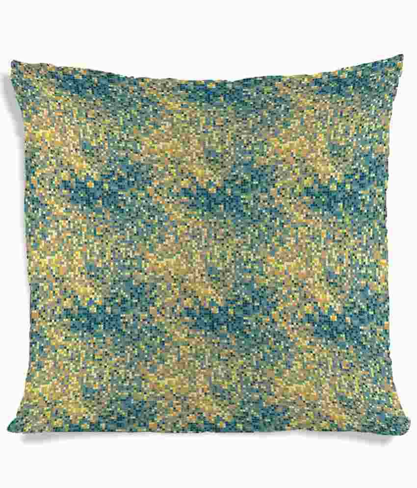 Imerch Digitised Pixel Collection Cushion Cover