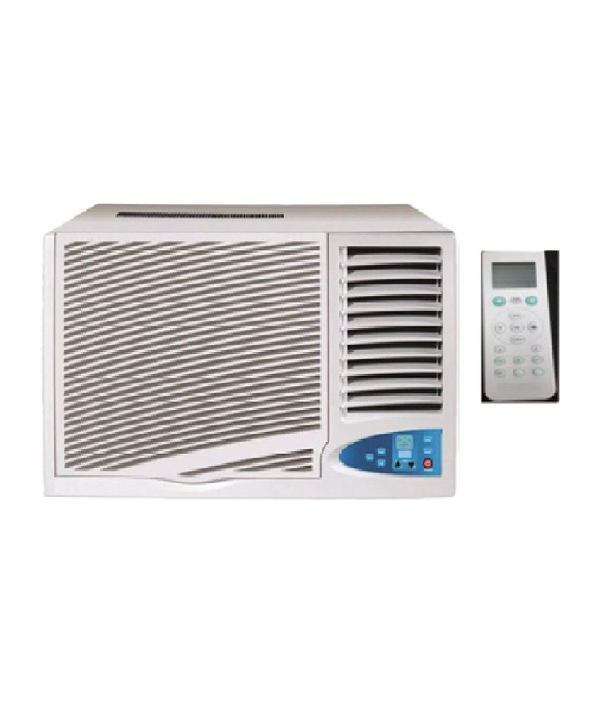 Videocon 1 5 ton 3 star vwf53 we1 ql window air for 1 ton window ac