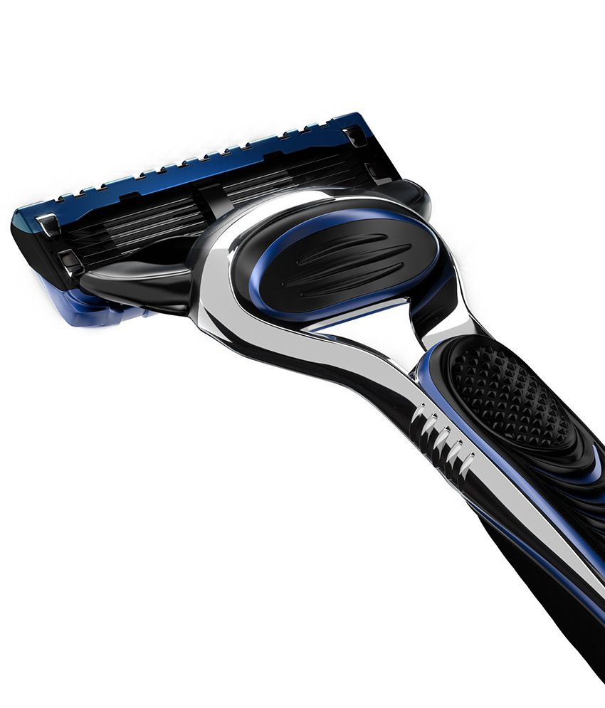 Image result for Gillette Fusion Proglide Manual Razor 1s