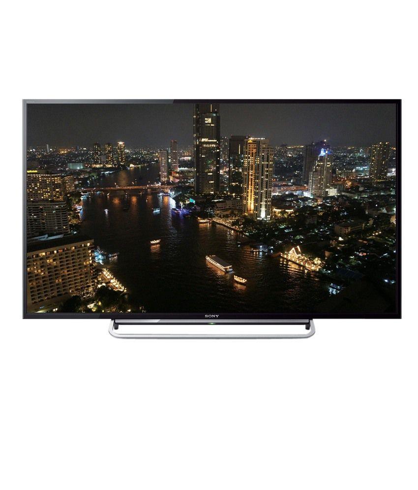 Sony BRAVIA 48W600B 121 cm (48) Full HD Smart LED Television