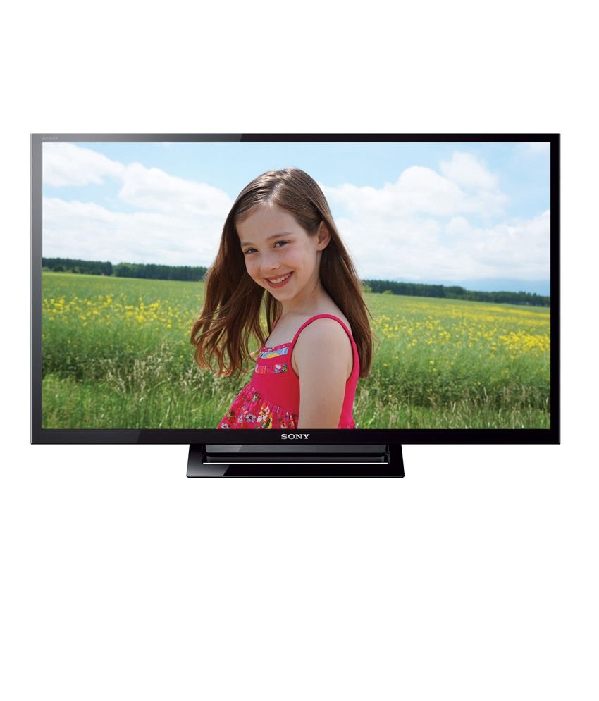 buy sony bravia klv 32r412b 80 cm 32 wxga led television online at best price in india snapdeal. Black Bedroom Furniture Sets. Home Design Ideas