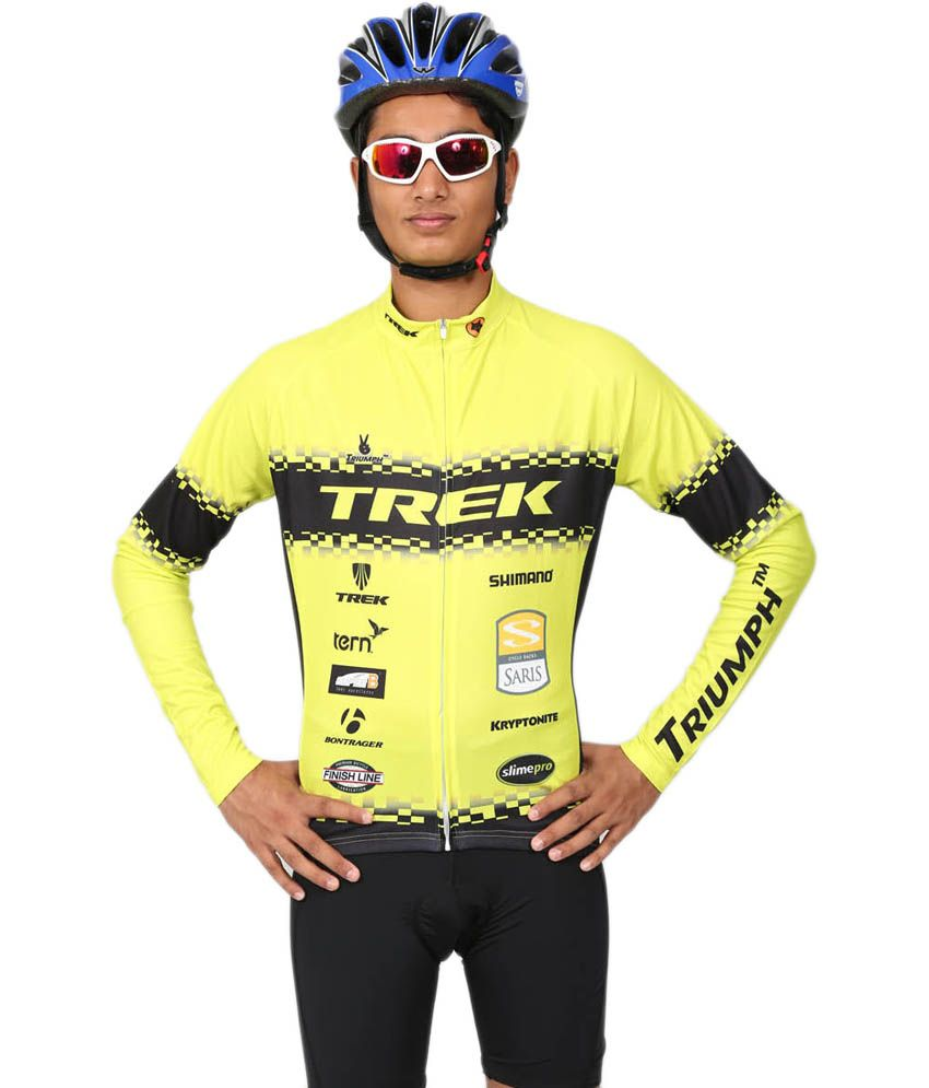 Triumph-firefox Cycling Tops