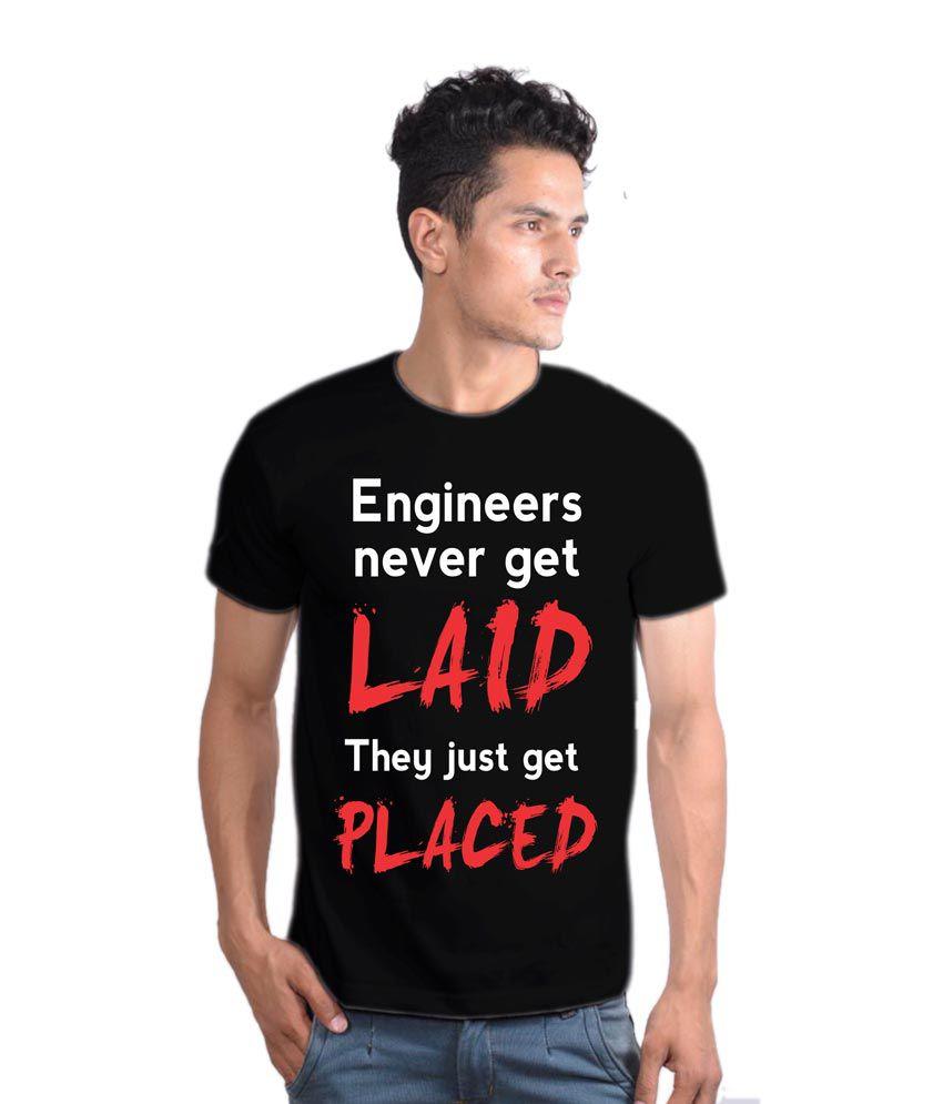 Enquotism Black Engineers Never Get Laid