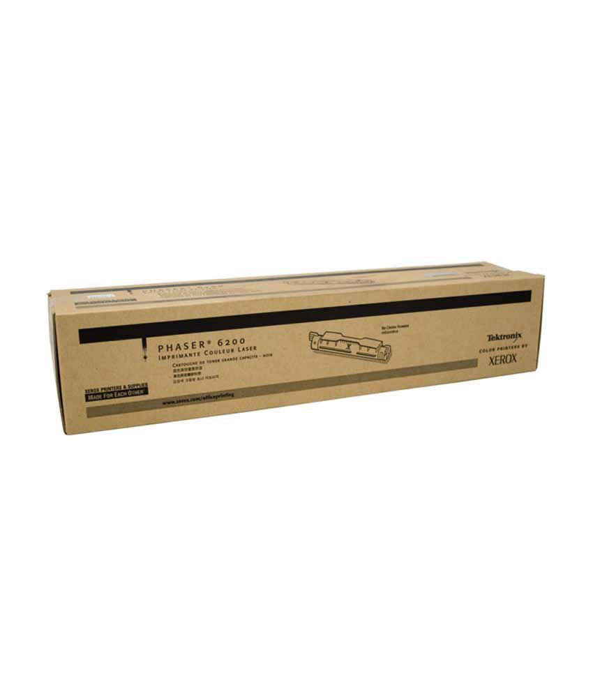 Xerox Phaser 6200 Black Toner Cartridge