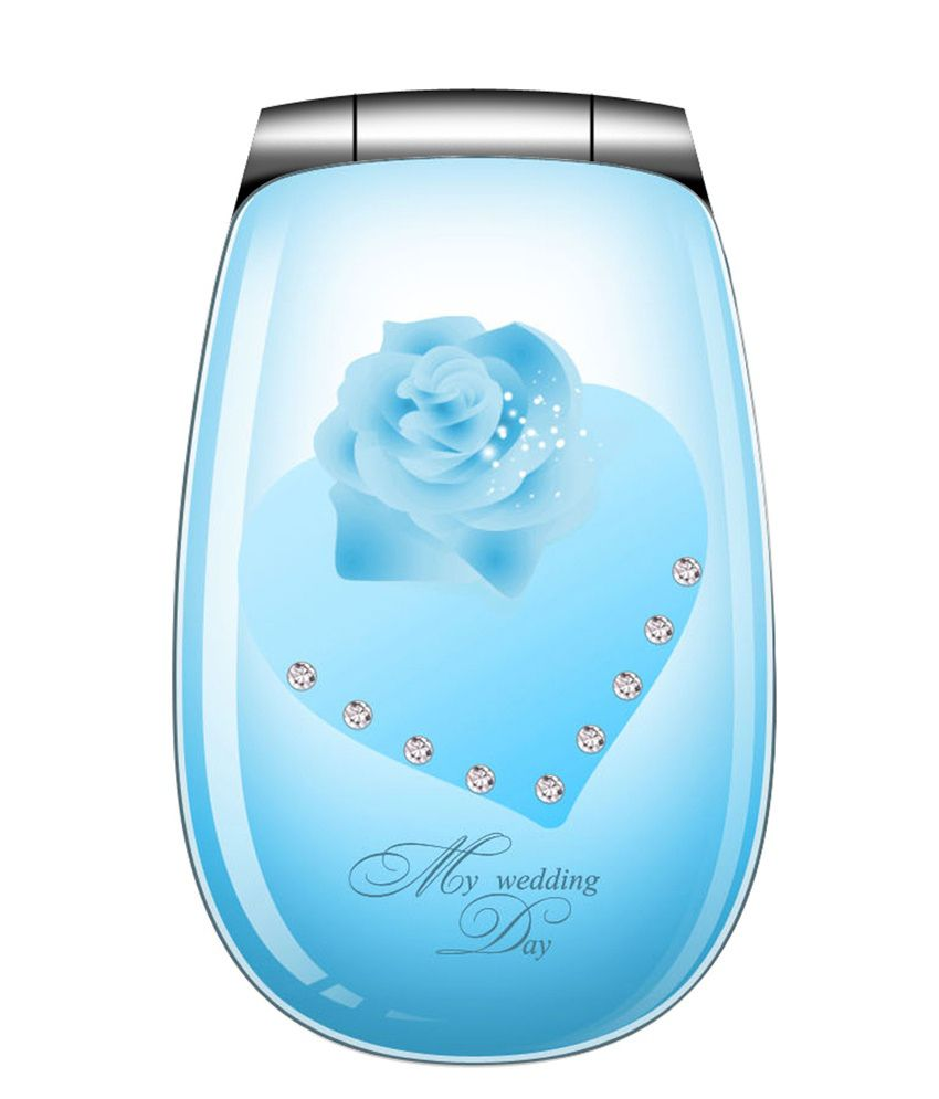 Forme Candy blue