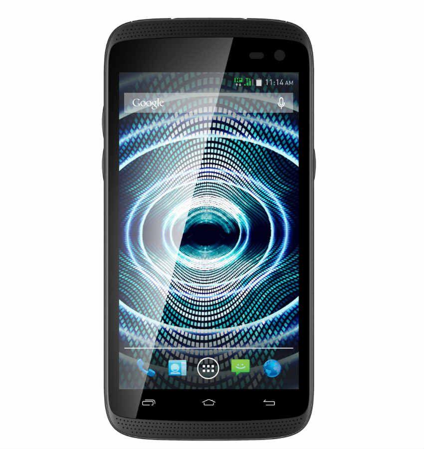 Xolo ( 8GB , 1 GB ) Black