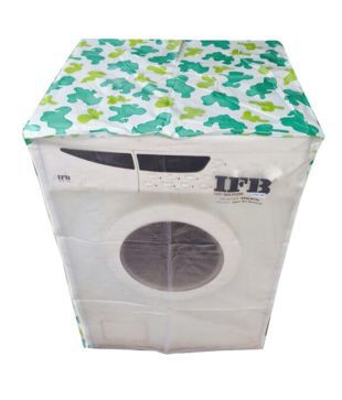 Ifb Front Load Washing Machine Cover 6 Kg With Logo Waterproof Cover Buy Ifb Front Load Washing Machine Cover 6 Kg With Logo Waterproof Cover Online At Low Price Snapdeal