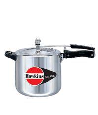 Hawkins Classic Pressure Cooker - 4 Liter