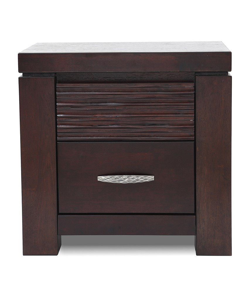 HomeTown Celtic Solidwood Night Stand