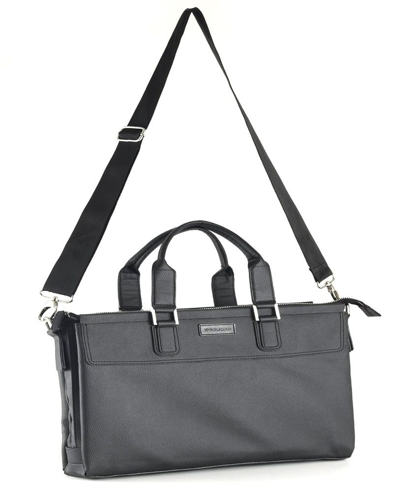 Kooltopp Uber Men's Laptop Bag