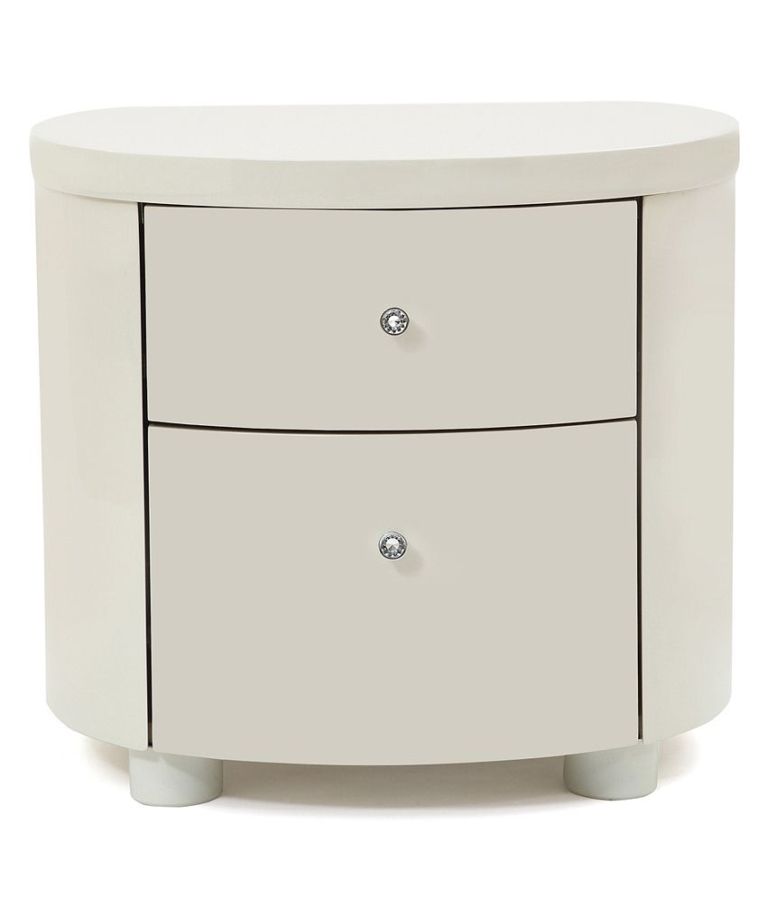 HomeTown Legend High Gloss Night Stand