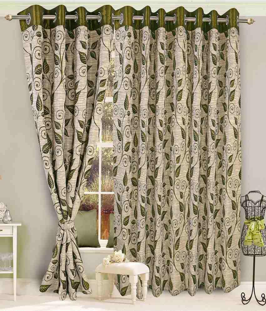 vorhang single door eyelet curtain contemporary beige. Black Bedroom Furniture Sets. Home Design Ideas