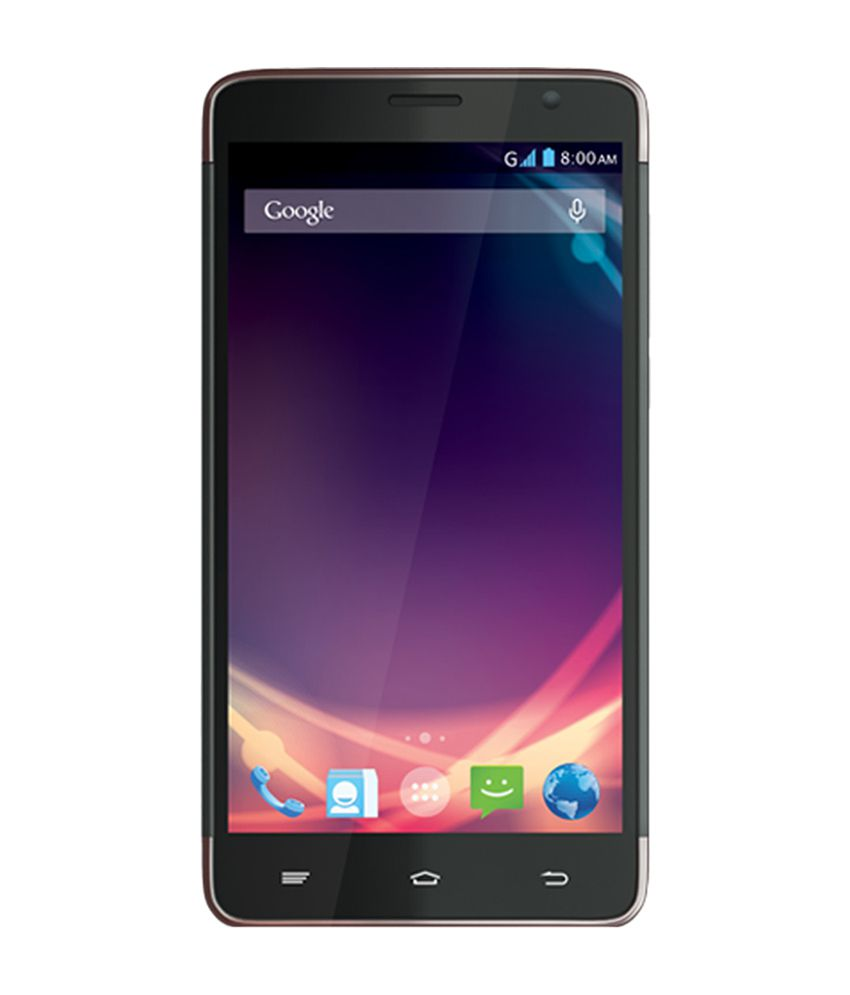 Obi S550 Crane Mobile Phone - Black