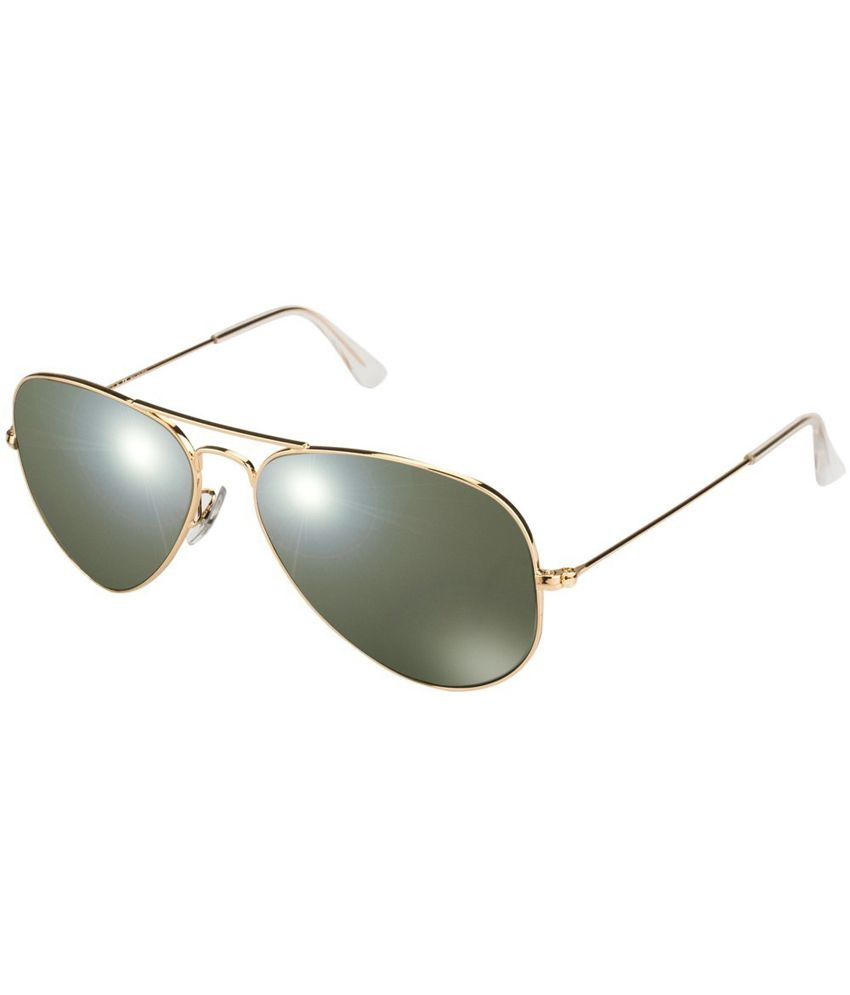 Ray-Ban RB3025-001/M4 Size:55 Aviator Men's Sunglass