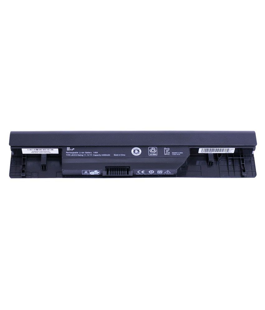 4D Dell INSPIRON 312-1021 6 Cell Laptop Battery