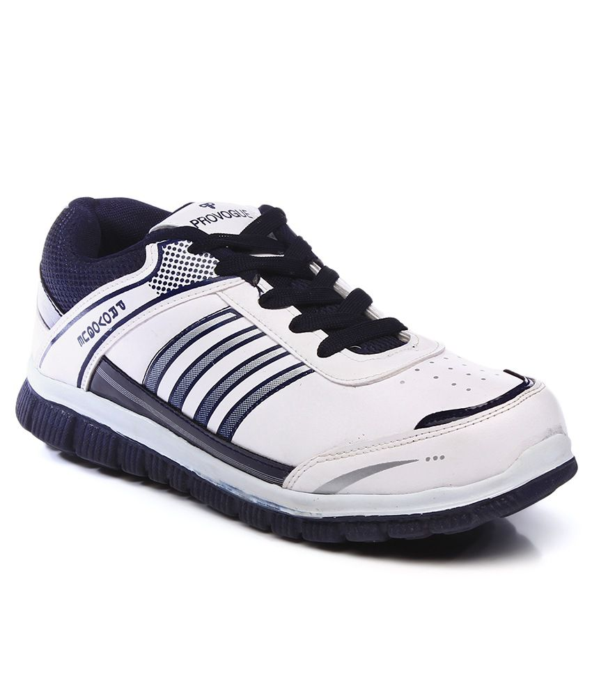 Men Sports Shoes - Globalite,Provogue discount offer  image 9