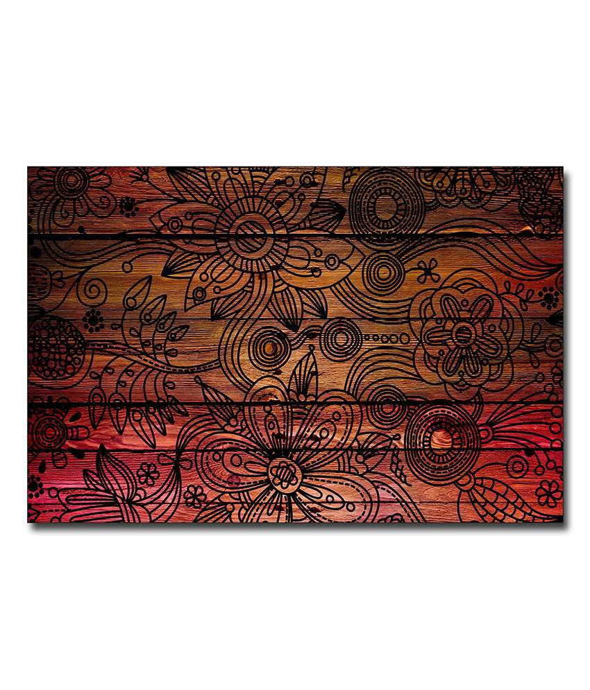 Artifa Pattern Laptop Skin