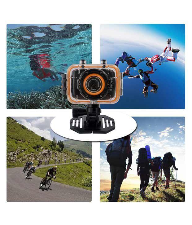 ... Eo Waterproof Full Hd 1080p Dv Sports Action Camera