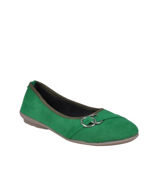 Funky Town Fts044green41