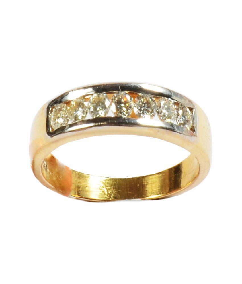 Sawan Jewellers Ladies Diamond Ring