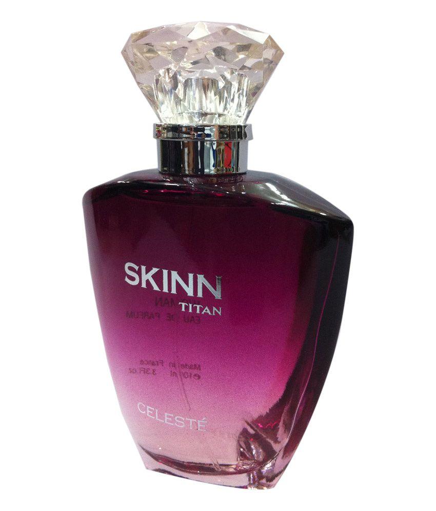 Buy Designer Perfumes Online India