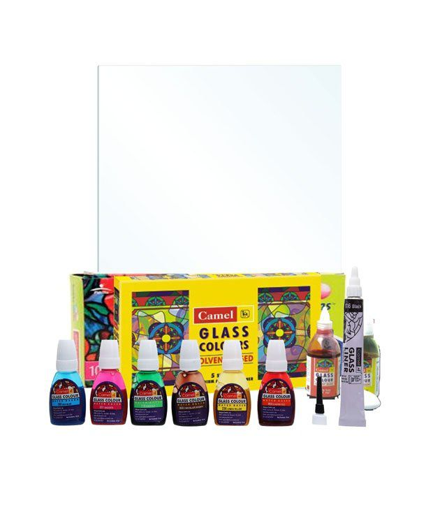 Glass Painting Kit India