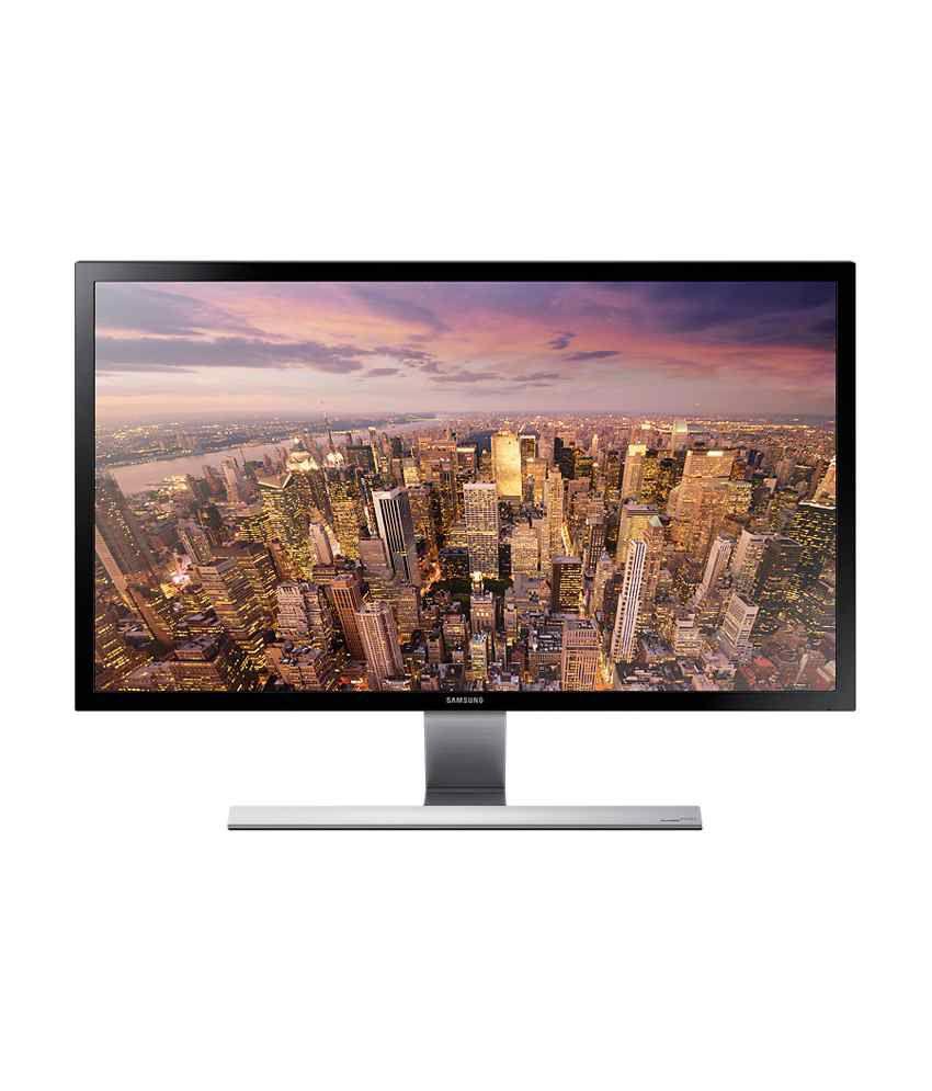 Samsung 71.12 cm (28) Ultra 4K LED Monitor