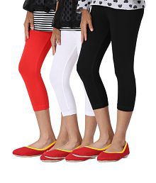 f72f9f2def483 Girl's Leggings & Jeggings: Buy Girls Leggings & Jeggings Online at ...