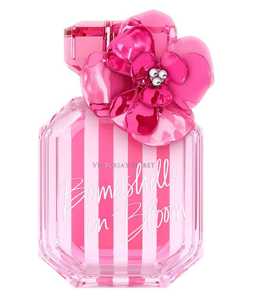 c0c62818391 Victoria s Secret Bombshell In Bloom Eau De Parfum - 50ml  Buy Online at  Best Prices in India - Snapdeal
