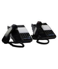 Beetel B 77 Corded Landline Phone Wth Epbx- 1+1