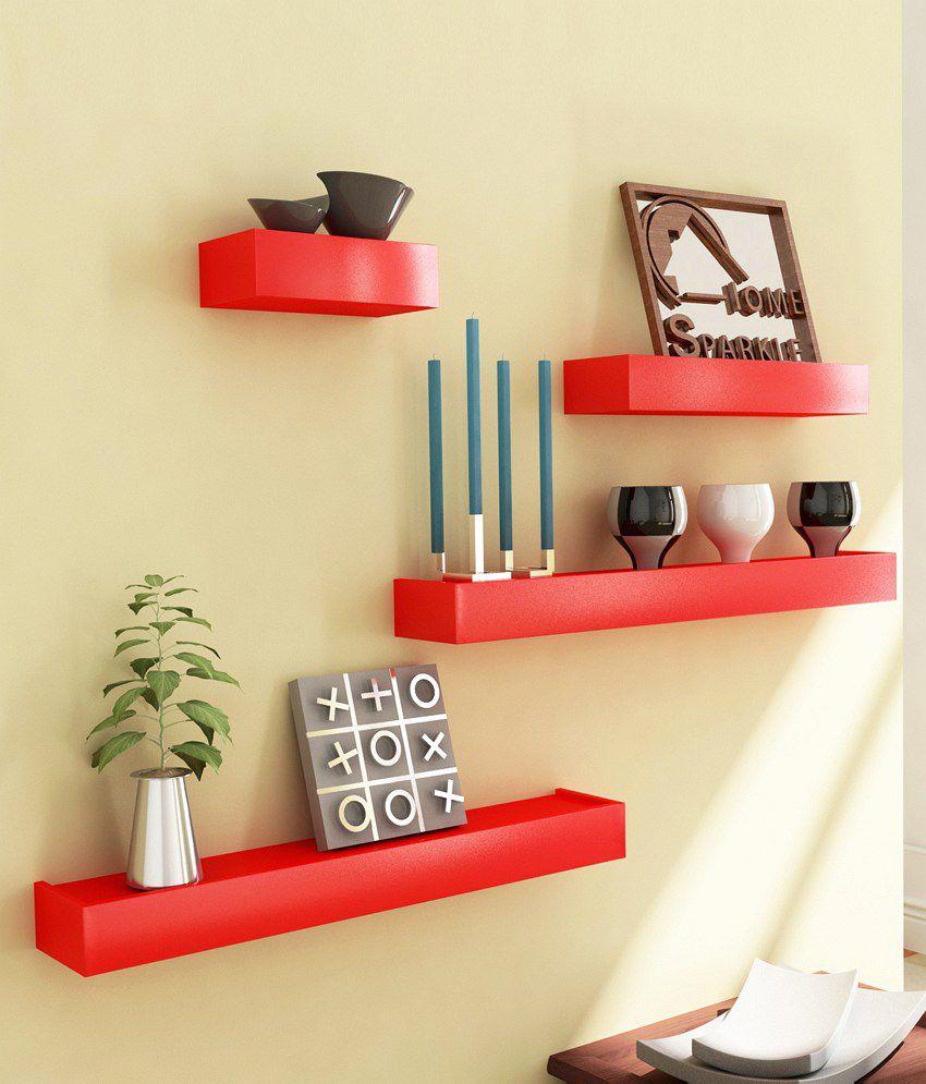 Wall Shelf Storage