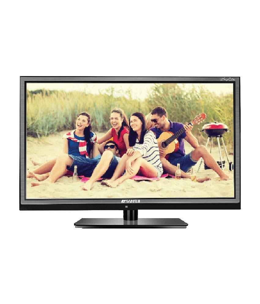 Sansui SJX20HB-2F 49.40 cm (20) HD Ready LED Television