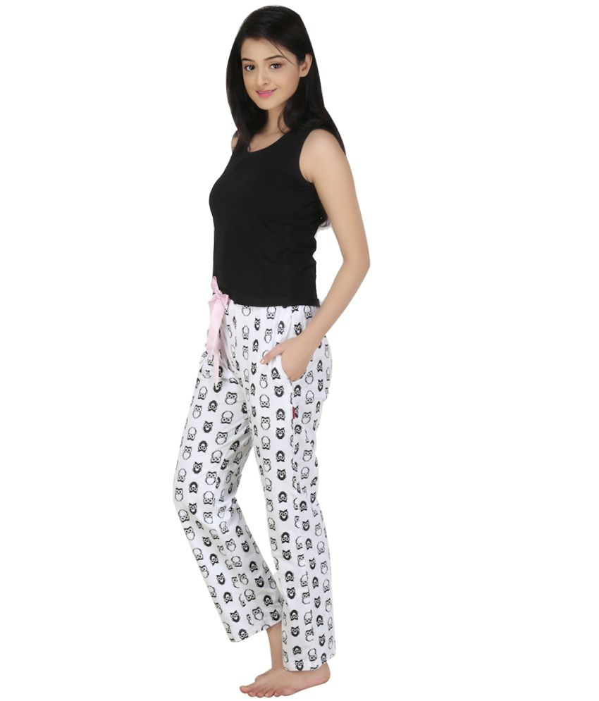 Night Suit: Shop for Pajamas For Women online at best prices in India. Choose from a wide range of Night Suit at funon.ml Get Free 1 or 2 day delivery with Amazon Prime, EMI offers, Cash on Delivery on eligible purchases.