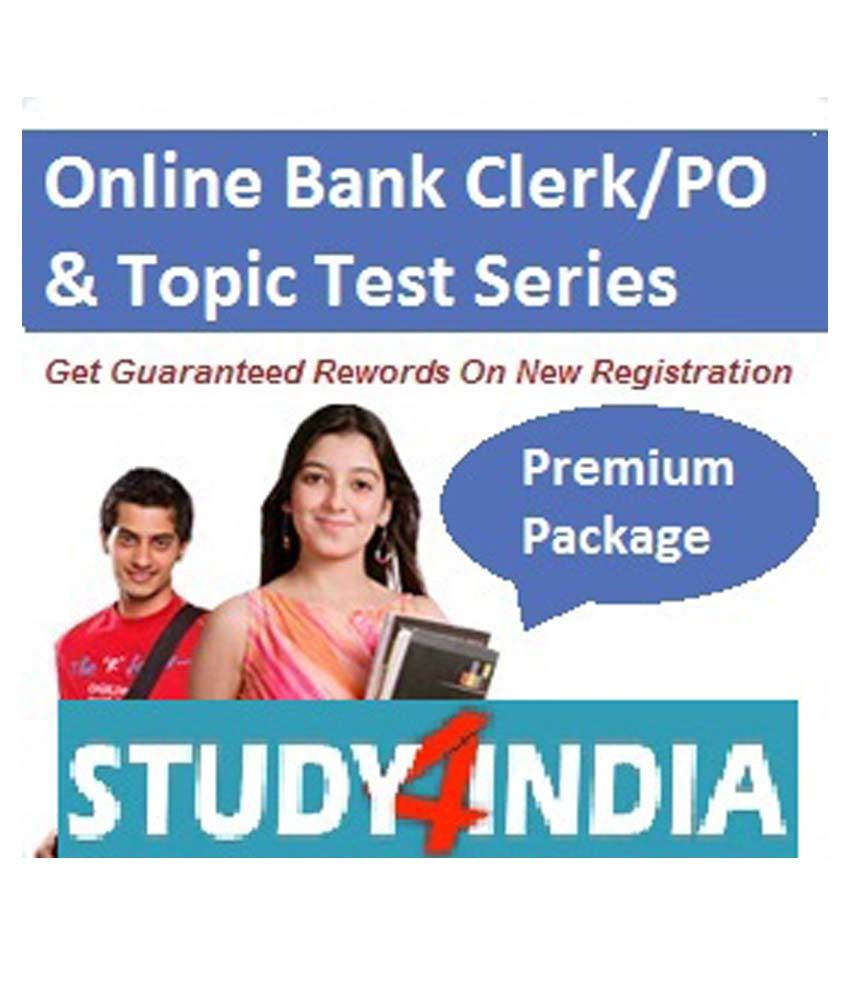 online bank clerk po topic wise online test series 20 topic online bank clerk po topic wise online test series 20 topic wise tests