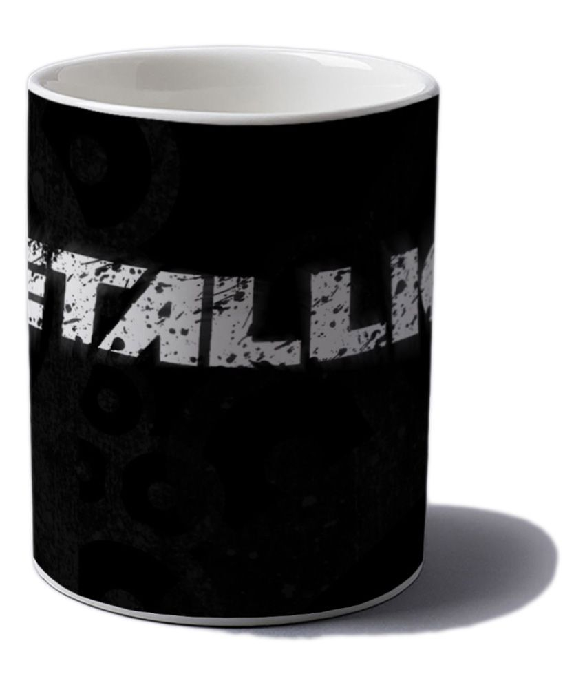 Best Coffee 350mlBuy Mug Online Artifa At Metallica rCoxWedB