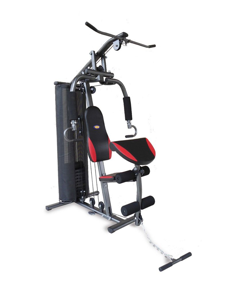 Speed Fitness Home Gym Model