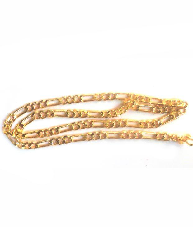 ac5875274c1e J S Imitation Italian Designer Chain Looks Like A Real Gold  Buy J S ...