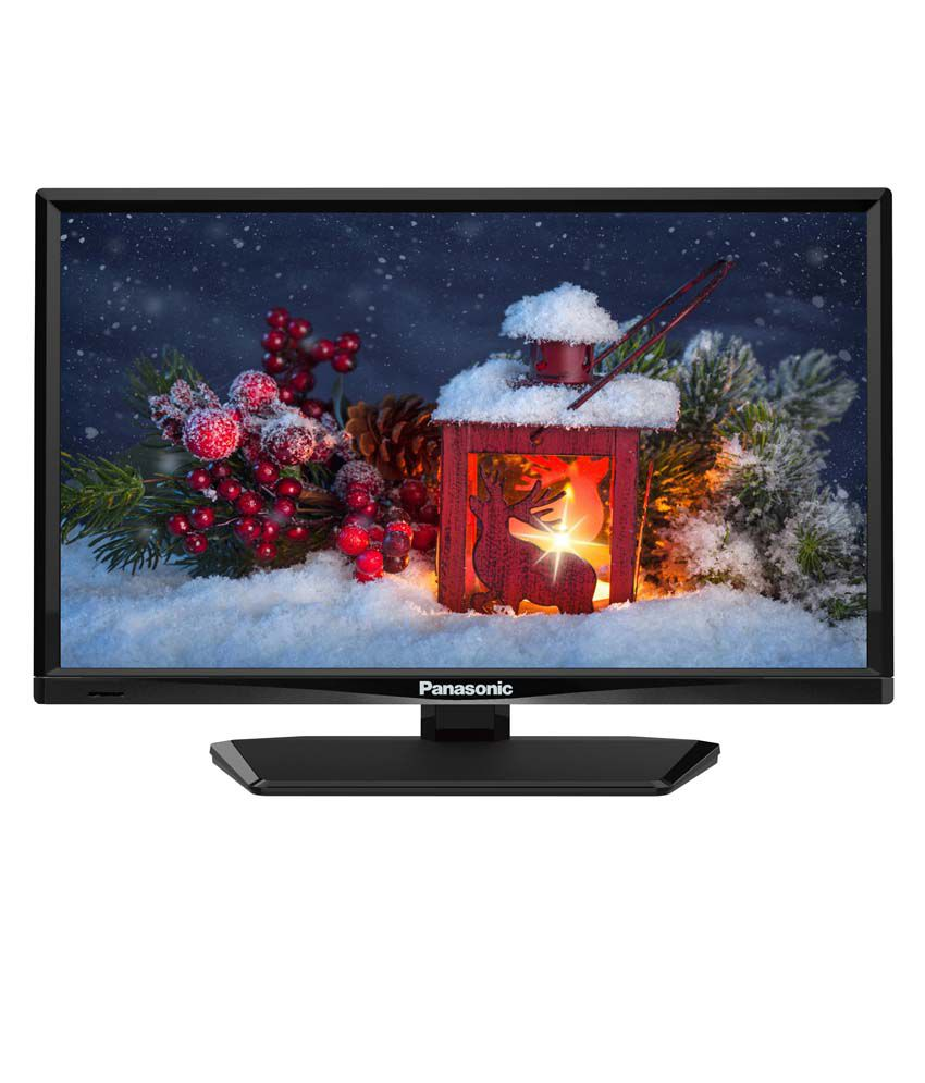 Panasonic TH-24A403DX 61 cm (24) HD Ready LED Television