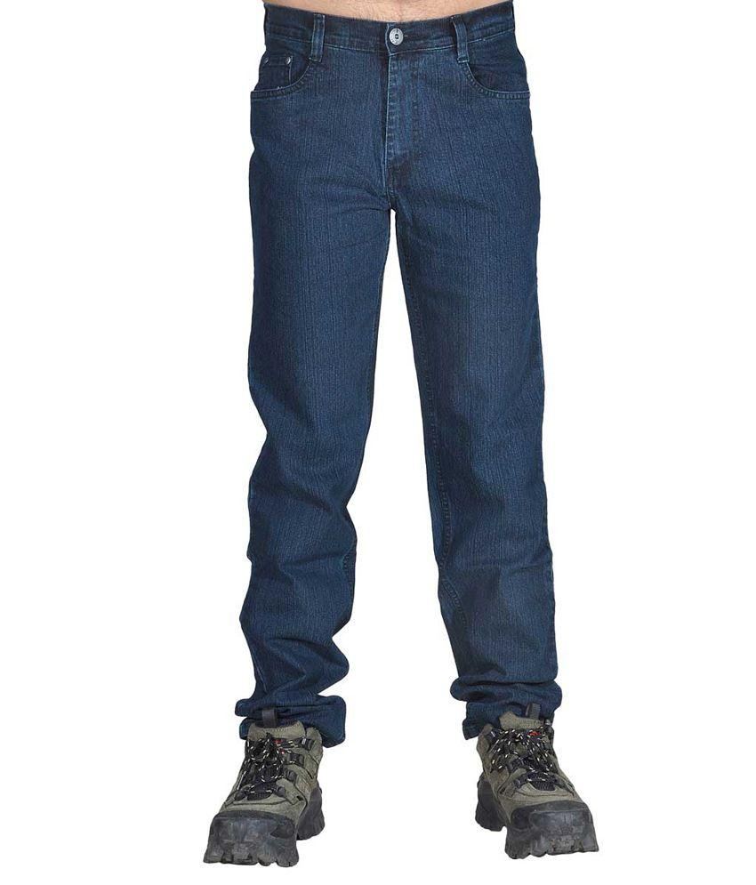 Denim-o Denim Jeans