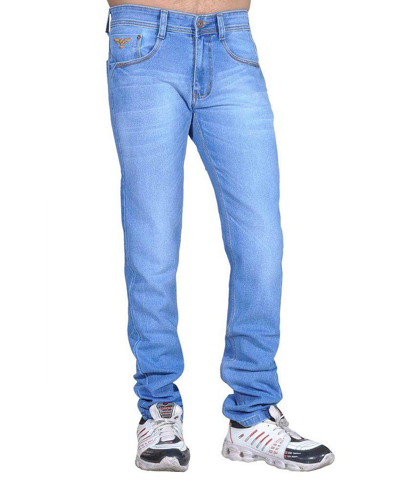 Savino Denim Jeans