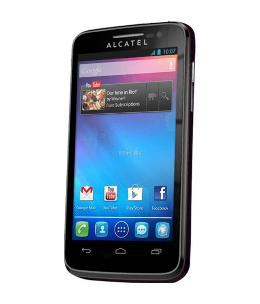 телефон алкатель one touch 5020d цена