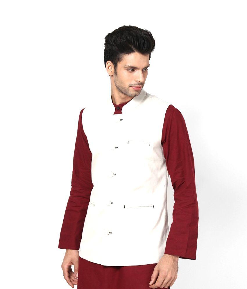 Buy online nehru jacket