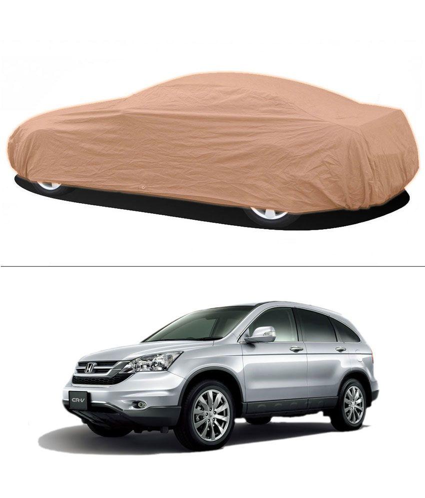 Modx diamond car body cover superior quality honda for Honda crv car cover