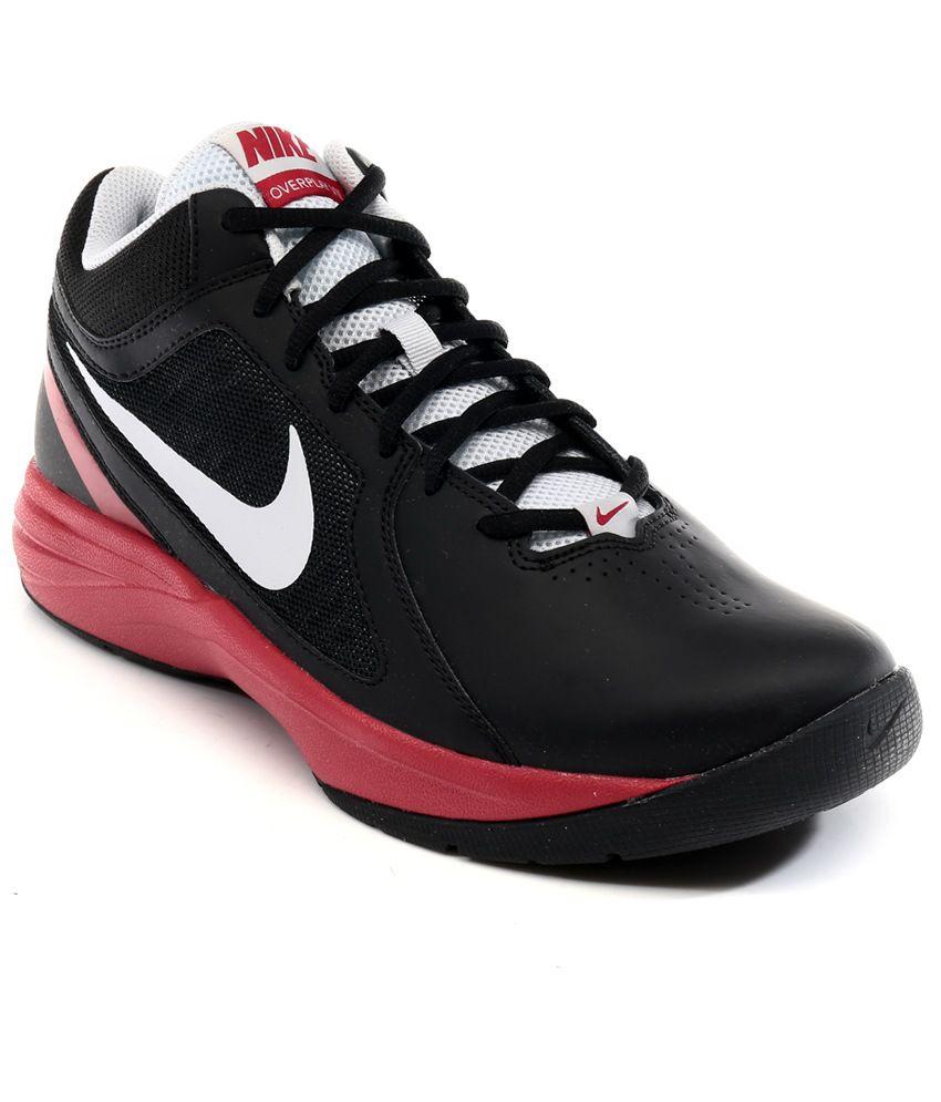 Nike Overplay Viii Basketball Shoes