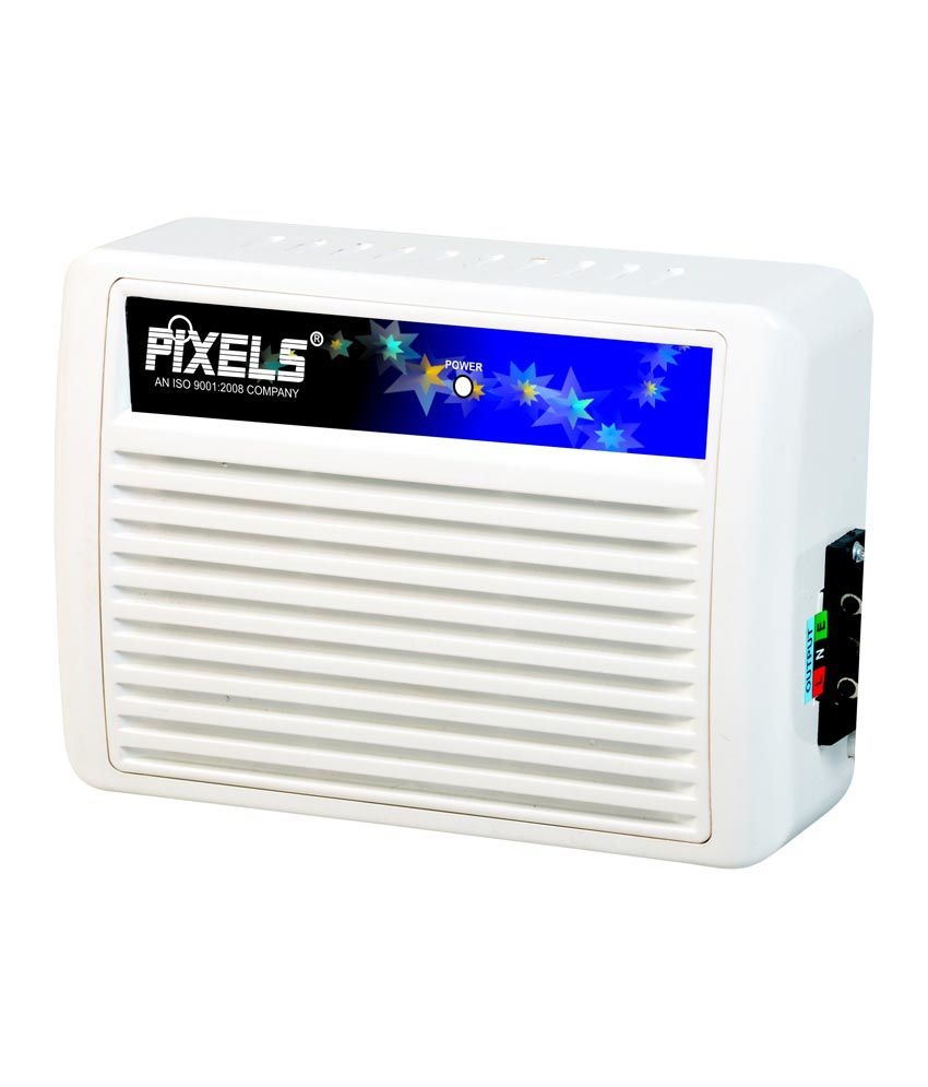 Pixels ACG 500 Voltage Stabilizer