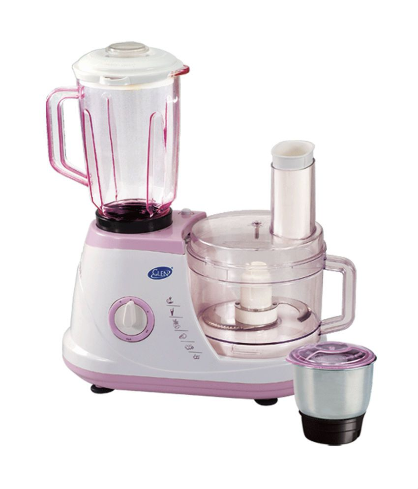 Glen GL-4051-LX Food Processor