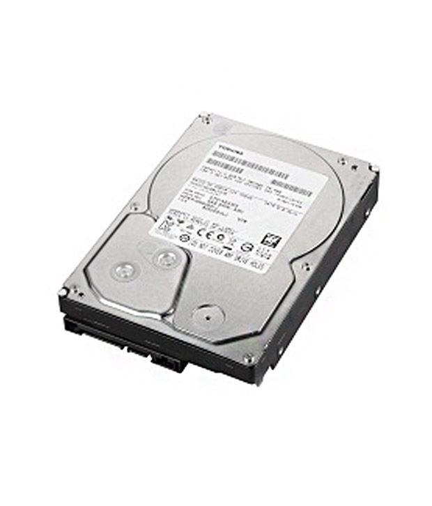 TOSHIBA Internal 5700 Rpm 3.5inch Internal Hard Disk 1TB