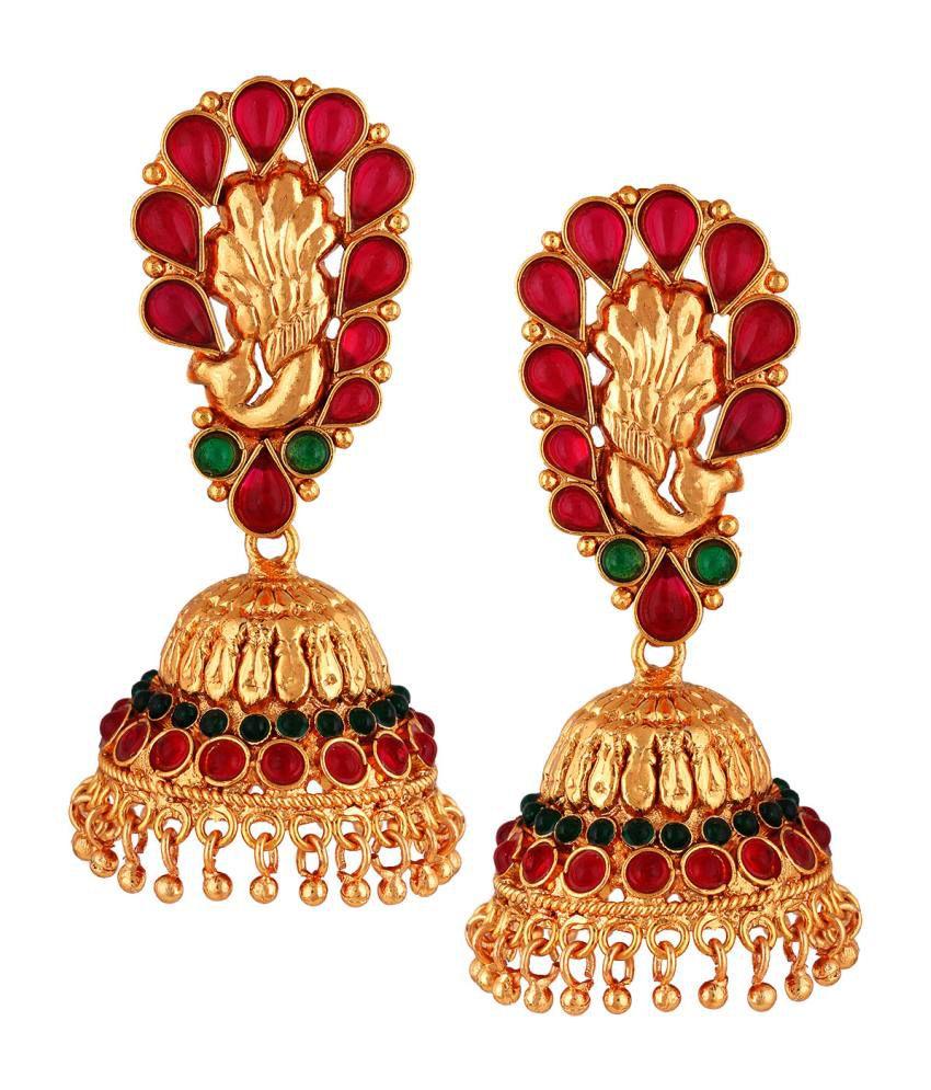 Varaagk Earrings