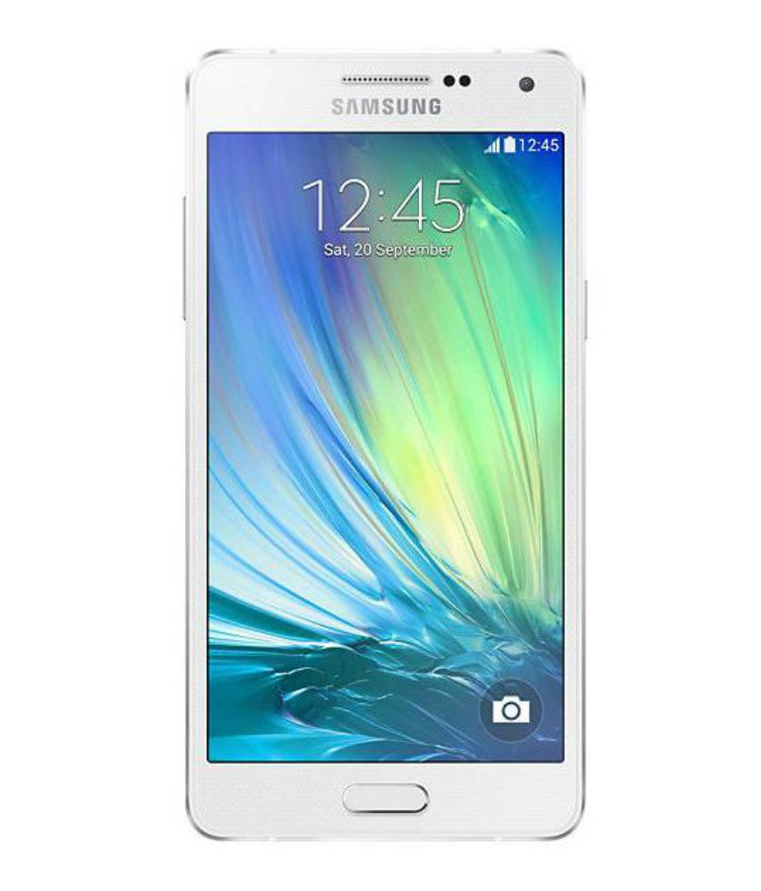 Samsung Galaxy A5  16 GB  available at SnapDeal for Rs.18900